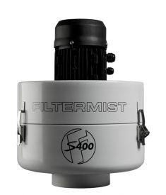 Filtermist S-Serie