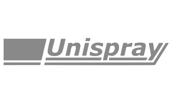 Unispray logo