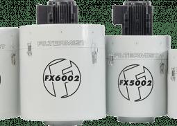 fx series Filtermist