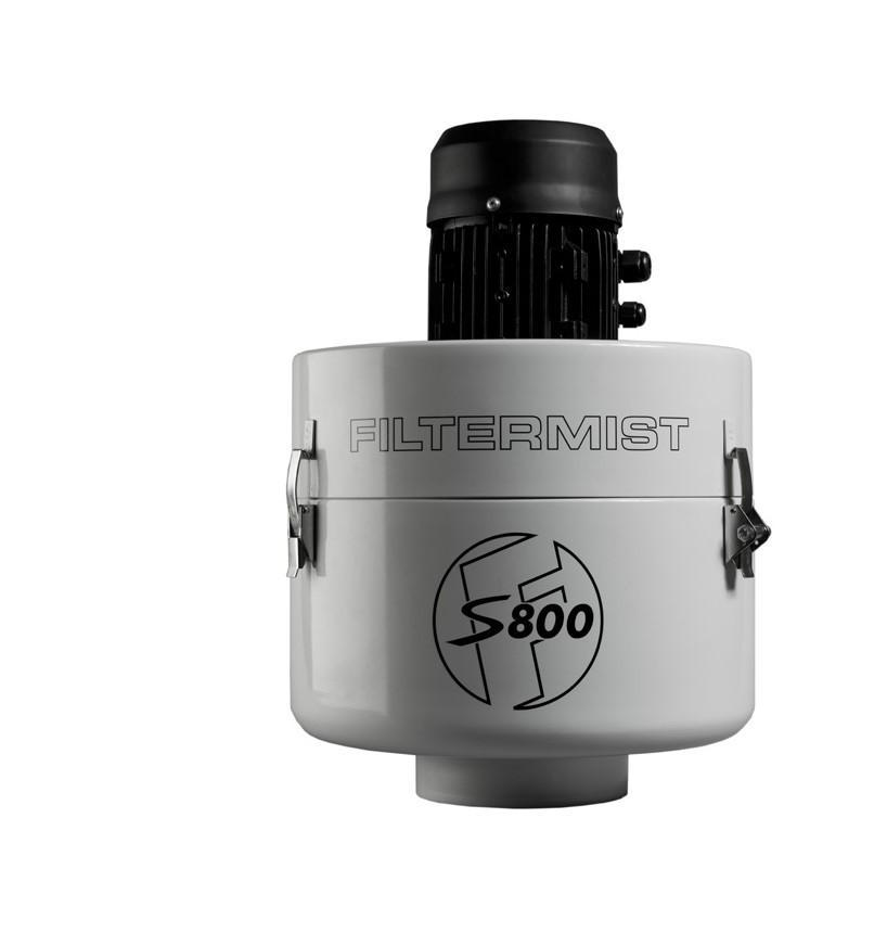 Filtermist S800